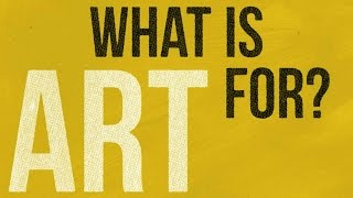 Download What is art for? Alain de Botton's animated guide   Art and design Video