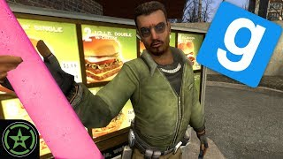 Download Beware the Noodle - Gmod Gune - Trouble in Terrorist Town | Let's Play Video
