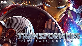 Download Captain America: Civil War (Transformers: The Last Knight Style) Video