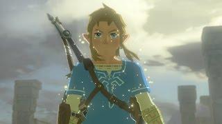 Download The Legend of Zelda: Breath of the Wild - Game Awards Teaser Video