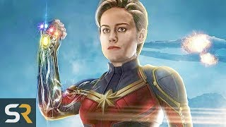 Download 10 Avengers Who Could Have Used The Infinity Stones Instead Of Tony Video