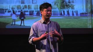 Download Forget sustainable, productive architecture is the next big thing: Dong-Ping Wong at TEDxDumbo Video