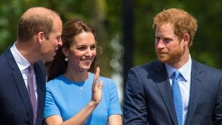 Download Prince William backs Harry's call for girlfriend's privacy Video