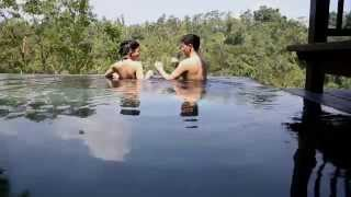 Download Glenn Alinskie & Chelsea Olivia's Honeymoon - New Journey of Love (Preview) Video