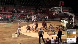 Download Idaho State vs. Bristol Video