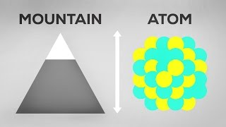 Download Atoms As Big As Mountains — Neutron Stars Explained Video
