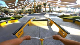 Download DUBAI'S MOST EXPENSIVE SKATEPARK! *4.7 MILLION DOLLARS* Video