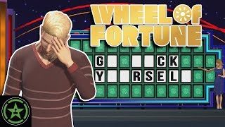 Download Gavin's Moonball - Wheel of Fortune (Part 4) | Let's Play Video
