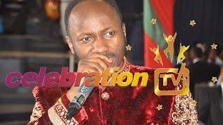 Download Int'l Amazing Grace 2016 ″Thanksgiving Service″ (11th Dec. 2016) - Apostle Johnson Suleman Video