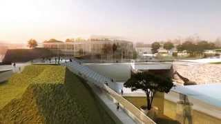 Download LUXIGON - MVRDV - ZOO MAUBEUGE - 2013 Video