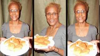 Download Southern Style Hot Water Cornbread Video