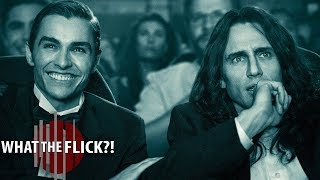 Download The Disaster Artist - Official Movie Review Video