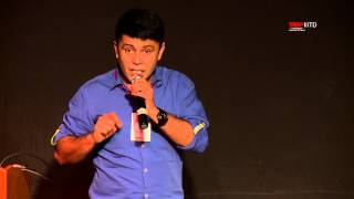Download Success Mantra : Being Original | RJ Naved | TEDxIIITD Video