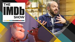 Download The IMDb Show | Episode 104: Paul Scheer, New Holiday Classics, and the Greatest Midnight Movies Video