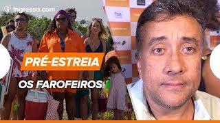 Download Pré-estreia - Os Farofeiros | Quinta Nos Cinemas Video