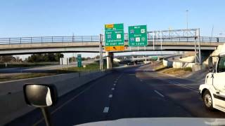 Download Bigrigtravels Live! - East St Louis to Rend Lake, Illinois - Interstate 64 - October 30,2016 Video