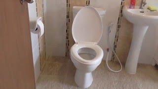 Download ฝรั่งออกแบบห้องน้ำแสนสวยด้วยราคาถูก ... new toilet . my own design .... Video