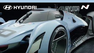 Download Hyundai N 2025 Vision Gran Turismo Video