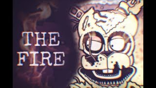 Download THE FIRE - [FNAF COMIC] Video