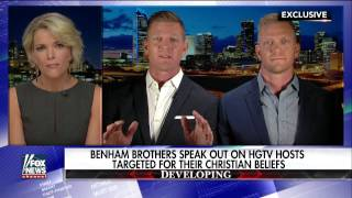 Download Benham Brothers Blast Anti Christian 'THOUGHT MAFIA' Attacks Against Chip and Joanna Gaines Video