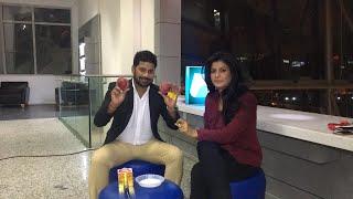 Download टीम इंडिया पर सितम, कंगारुओं पर करम? Anjana Om Kashyap and Vikrant Gupta Live। News Tak Video