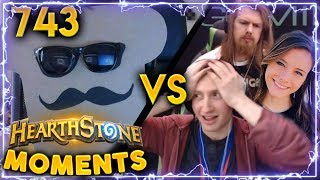 Download TOAST VS THE WORLD!! | Hearthstone Daily Moments Ep. 743 Video