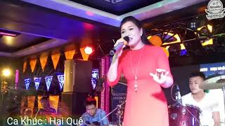 Download Ca Khúc : Hai Quê - Ca Sĩ Bùi Thị Thuý. Hát Tại Thái Bình Video