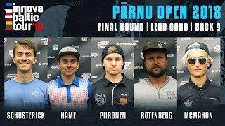 Download Innova Baltic Tour 2018: Pärnu Open Final Round, Back 9 Video