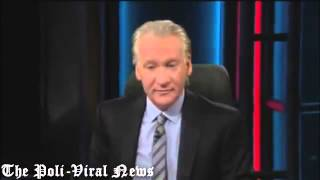 Download Bill Maher Fidel Castro is a Bad Ass Video