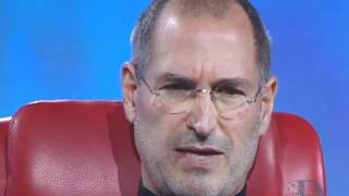 Download Steve Jobs and Bill Gates Together in 2007 at D5 Video