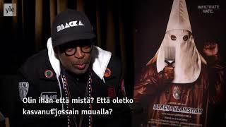 Download Director Spike Lee praises actor Jasper Pääkkönen Video