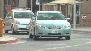 Download Toyota Camry Hybrid vs. Toyota Prius | Comparison Test | Edmunds Video