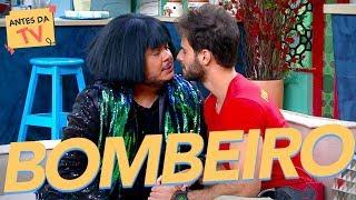 Download Bombeiro – Ferdinando + Bombeiro Rômulo + Terezinha – Vai Que Cola – Humor Multishow Video