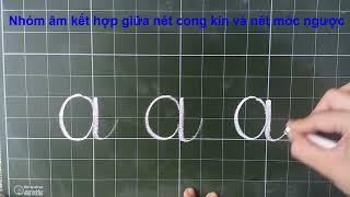 Download LUYỆN VIẾT CHỮ ĐẸP CHO HS LỚP 1 - Phần2 🚫 Cuối video có BẤT NGỜ! Video