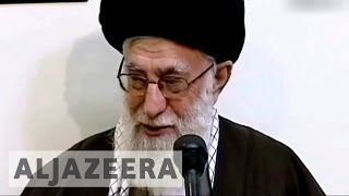 Download Iran warns US over renewal of sanctions Video