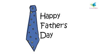 Download Happy Father's Day - Cutest Message for father Video