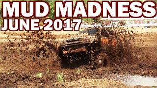 Download MUD MADNESS MUD BOG JUNE 2017 Video