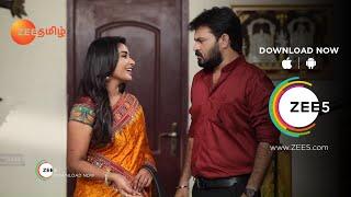 Download Poove Poochoodava | Best Scene | Episode - 388 | 14/09/18 | Tamil Serial Video