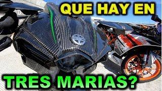 Download TRES MARIAS EL PARAISO DE LAS MOTOS - BLITZ RIDER Video