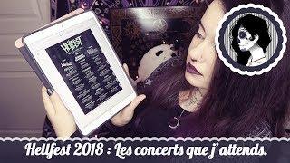 Download HELLFEST 2018 : Les concerts que je ne manquerais pas ! Video