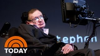Download Stephen Hawking Dies At 76, The Physicist Who Wrote 'A Brief History Of Time' | TODAY Video