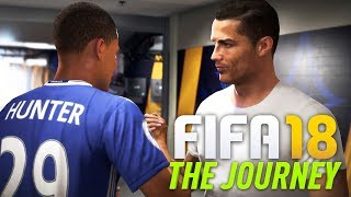Download FIFA 18 The Journey - ULTIMATE PLAYER!! (FIFA 18 Gameplay PS4 Pro) Video