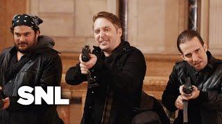 Download Bank Robbers - SNL Video