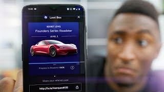 Download Starting a Podcast? 100% Roadster? Ask MKBHD V34! Video