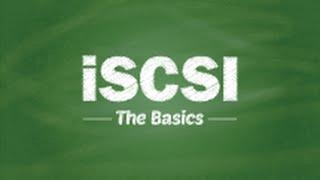 Download Demartek iSCSI Tutorial Video