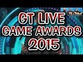 Download GT Live - The Game Awards 2015 Video