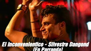Download El Inconvenientico - Silvestre Dangond & Franco Argüelles [Parranda] Video