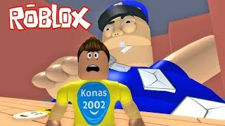 Download Roblox Escape the Mail Man Obby ! || Roblox Gameplay || Konas2002 Video