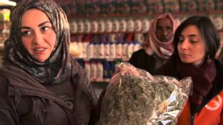 Download Syrian Refugees in Turkey-GLOBE Tv Video