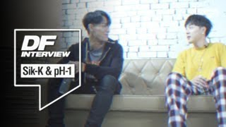 Download [DF Interview] Sik-K, pH-1 Video